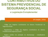 Código dos Regimes Contributivos do Sistema Previdencial de Segurança Social e legislação complementar