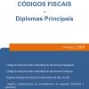 Códigos Fiscais - Diplomas Principais