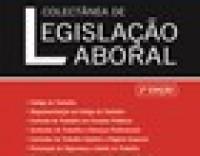 Colectânea de Legislação Laboral