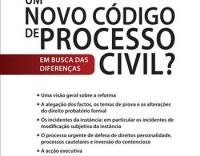 Um Novo Código de Processo Civil? - Em busca das diferenças