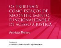 Os tribunais como espaços de reconhecimento, funcionalidade e de acesso à justiça