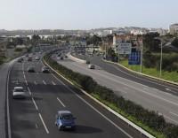 Mais de 68 mil acidentes rodoviários mataram 277 pessoas até Julho