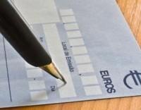 Devolvidos quase 150 mil cheques sem cobertura desde janeiro