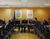 Criado Centro de Competências Jurídicas para apoiar todos os membros do Governo