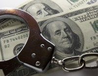 Condenadas 170 pessoas a prisão por crime fiscal desde 2010