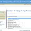 CITIUS – Entrega de Peças Processuais em Processo Penal