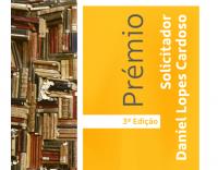 3.ª Edição do Prémio Solicitador Daniel Lopes Cardoso