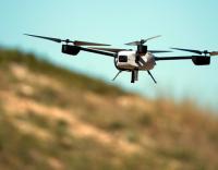 Drones impedidos de voar em locais públicos sem autorização