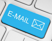 Avisos de cobrança de multas poderão chegar por e-mail