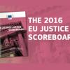 Painel de Avaliação da Justiça na UE – 2016