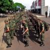 Governo aprova novas leis orgânicas e regime remuneratório dos militares