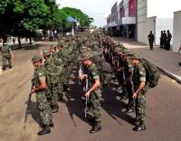 Exército Normas de acesso a colégios militares violam a Constituição