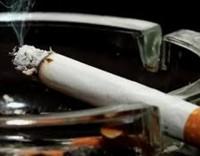 Nova lei do tabaco entra hoje em vigor