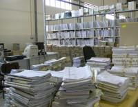 Há menos 1271 profissionais a trabalhar nos tribunais