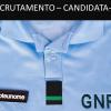 GNR - Recrutamento - Candidata-te