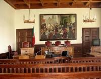 Casos de violência levam a reforço de segurança nos tribunais
