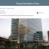 Ministério da Justiça disponibiliza novo portal para tribunais administrativos e fiscais