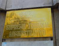 Presidente do Supremo Administrativo defende aumento de recursos humanos