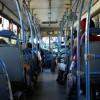 Seguranças privados fiscalizam transportes