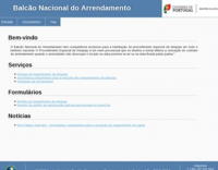Balcão Nacional do Arrendamento
