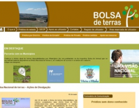 Bolsa Nacional de Terras