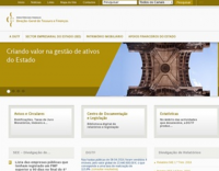 Direcção-Geral do Tesouro e Finanças