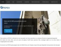 PEPEX (Procedimento Extrajudicial Pré-Executivo)