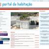 Portal da Habitação