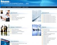 Portal Estatistico de Informação Empesarial