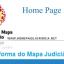 Mapa Judiciário - Textos de apoio