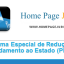 Programa Especial de Redução do Endividamento ao Estado (PERES)