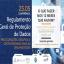 Conferência: Regulamento Geral de Proteção de Dados