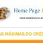 Taxas máximas aplicáveis aos contratos de crédito ao consumidor