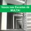 Vasos nas Escadas de Prédios dá Multa!